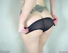 Ivy Snow una belleza tatuada (158)