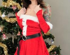 Ivy Snow una belleza tatuada (26)