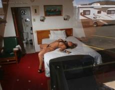 Janine Lindemulder en Crazy Babe (3)
