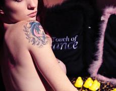 Kemper mi favorita tetona tatuada (381)