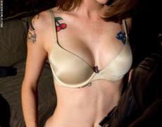 Kemper mi favorita tetona tatuada (59)