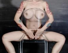 Masuimi Max asiática tetona tatuada (32)