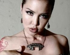 Masuimi Max asiática tetona tatuada (33)
