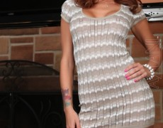 Monique Alexander en su version MILF tatuada (1)