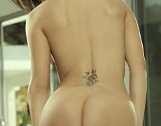 Casey Connelly y su delicioso cuerpo en Playboy (33)