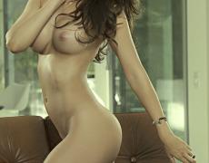 Casey Connelly y su delicioso cuerpo en Playboy (38)