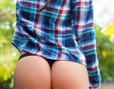 Casey Connelly y su delicioso cuerpo en Playboy (48)