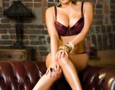 Eva Angelina en Penthouse (1)