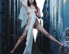 Finch Linden y su tierno erotismo (8)