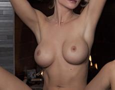 Jessie Ann mostrando el culo (15)