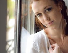 La hermosa Charlotte Herbert como Chad  en Suicide Girls (15)