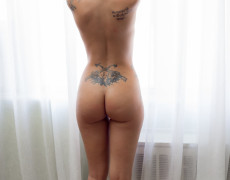 Lee Von Lux y su modelaje Alt-porn (12)