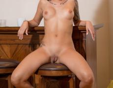 Lee Von Lux y su modelaje Alt-porn (15)