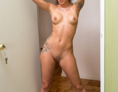 Lee Von Lux y su modelaje Alt-porn (38)