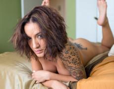 Lee Von Lux y su modelaje Alt-porn (40)