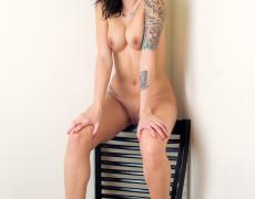 Lee Von Lux y su modelaje Alt-porn (79)