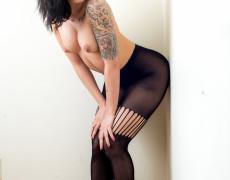 Lee Von Lux y su modelaje Alt-porn (87)