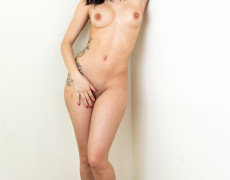 Lee Von Lux y su modelaje Alt-porn (97)