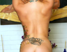 Lexi Kartel te muestra sus tatuajes (17)