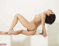 Maria Ozawa tatuada y peluda (8)