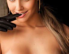 Michele Pimentel tatuada sexy de Brasil (7)