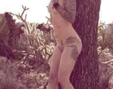 Olivia black de El Precio de la Historia desnuda (13)