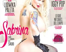 Sabrina Sabrok Playboy (1)