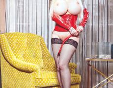 Sabrina Sabrok Playboy (11)