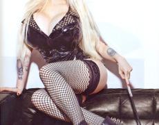 Sabrina Sabrok Playboy (2)
