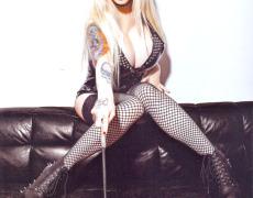 Sabrina Sabrok Playboy (3)