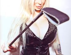 Sabrina Sabrok Playboy (4)