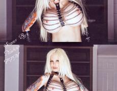 Sabrina Sabrok Playboy (7)