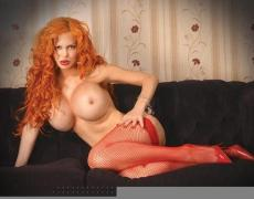 Sabrina Sabrok la tetas de Argentina (25)