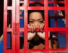 Skin Diamond hermosa en Penthouse (10)