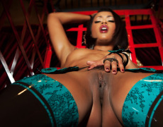 Skin Diamond hermosa en Penthouse (32)