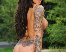 Daniella Mae de patriota desnuda (12)