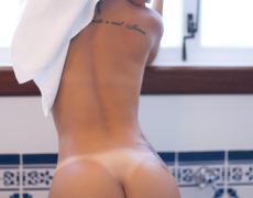Debora Juliana rica tatuada de Brasil (17)