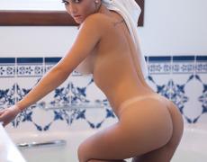 Debora Juliana rica tatuada de Brasil (19)