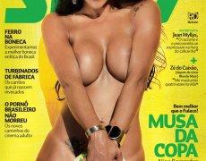 El impresionante cuerpo de Aline Bernardes (10)