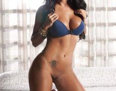 El impresionante cuerpo de Aline Bernardes (11)