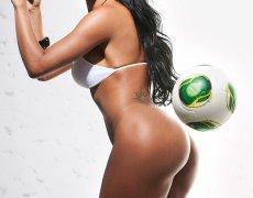 El impresionante cuerpo de Aline Bernardes (17)