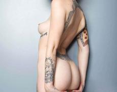 La divina Alysha Nett (20)