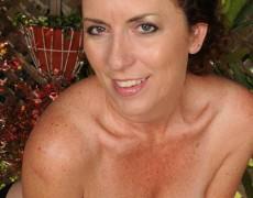 Las experimentadas curvas de Tammy Sue (32)