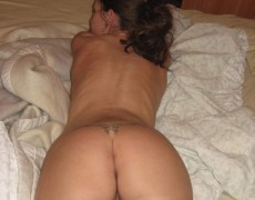 Porno casero con una tatuada culona (39)