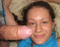 Porno casero con una tatuada culona (50)