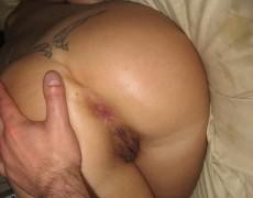 Porno casero con una tatuada culona (71)