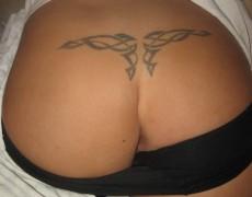 Porno casero con una tatuada culona (74)