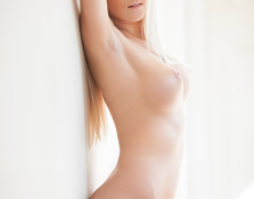 Samantha Rice hermosa conejita tatuada (19)