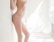 Samantha Rice hermosa conejita tatuada (20)