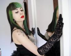 Eclipe otra Suicide Girl en representación de España (3)